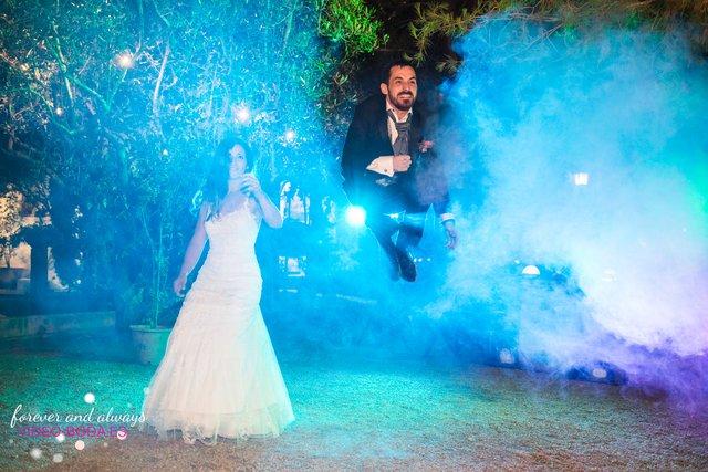 fotografías post boda valencia