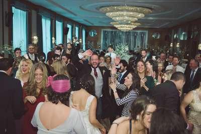 The westin valencia espacio de bodas