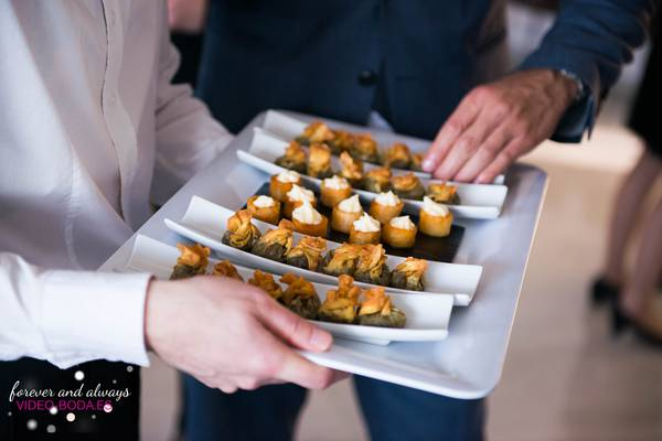 catering astoria palace valencia